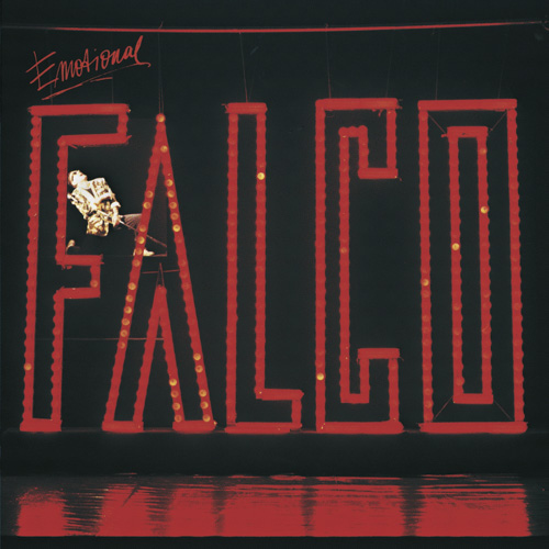 Emotional – Falco (1986)